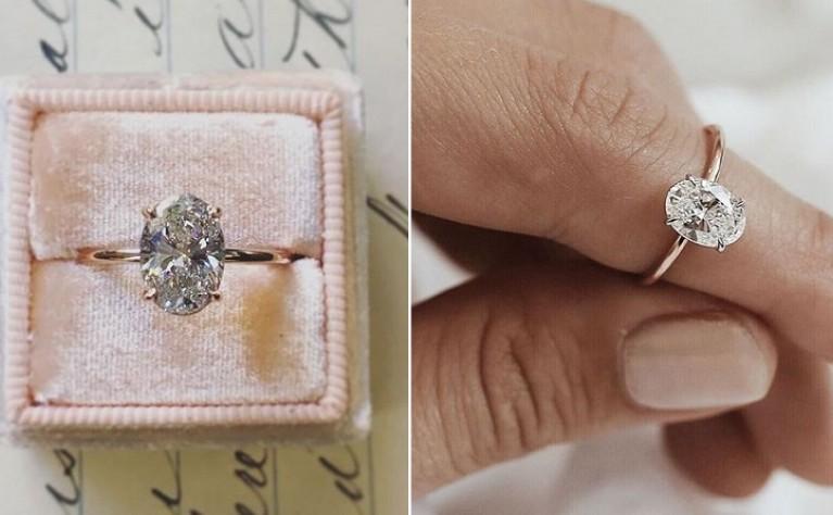 Jak dbać o pierścionek zaręczynowy?