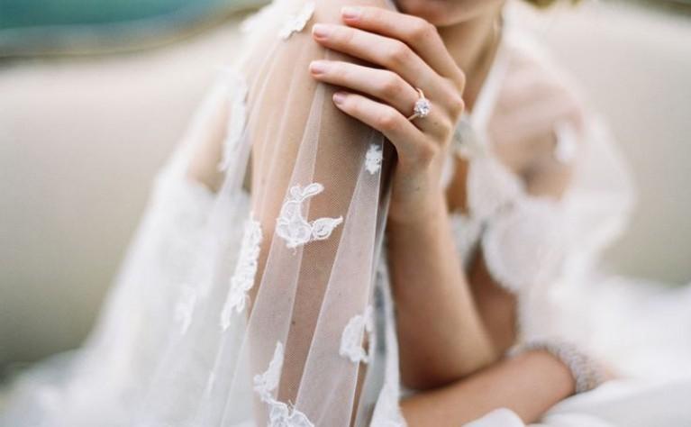 8 rodzajów welonów ślubnych. Wybierz ten idealny dla siebie!