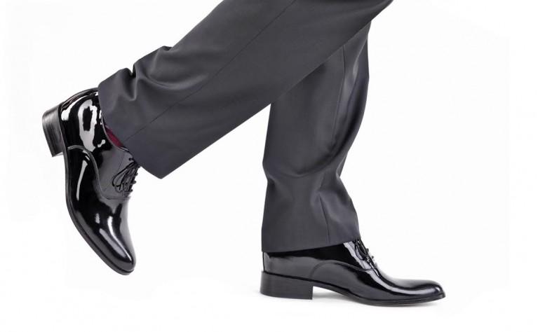 Buty do ślubu to ważny element stroju