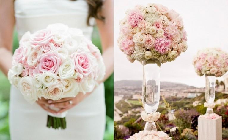 Wszystko, co powinniście wiedzieć o różach na weselu