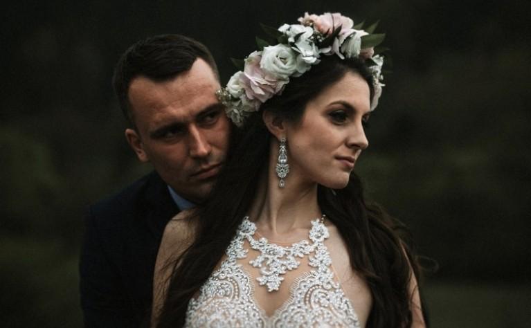 PATRYCJA i MATEUSZ - klip ślubny, produkcja Zebra Studio