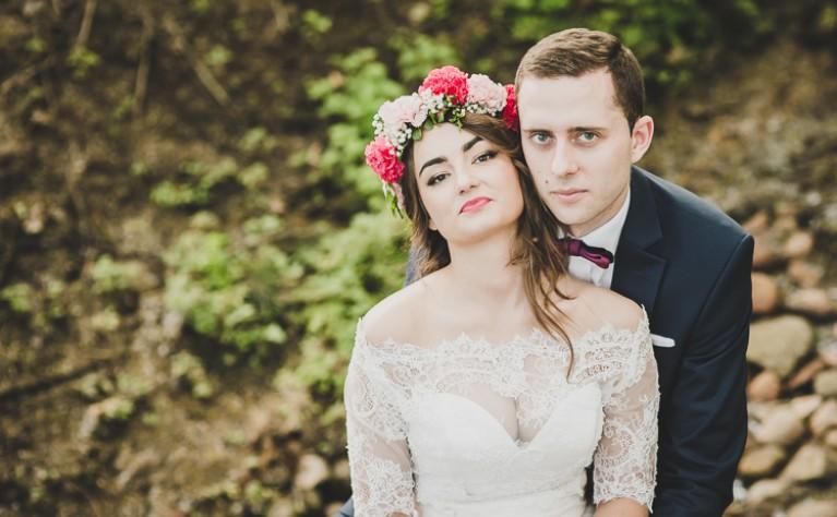 Paulina & Mateusz - klip ślubny, produkcja: MM-STUDIO.PL