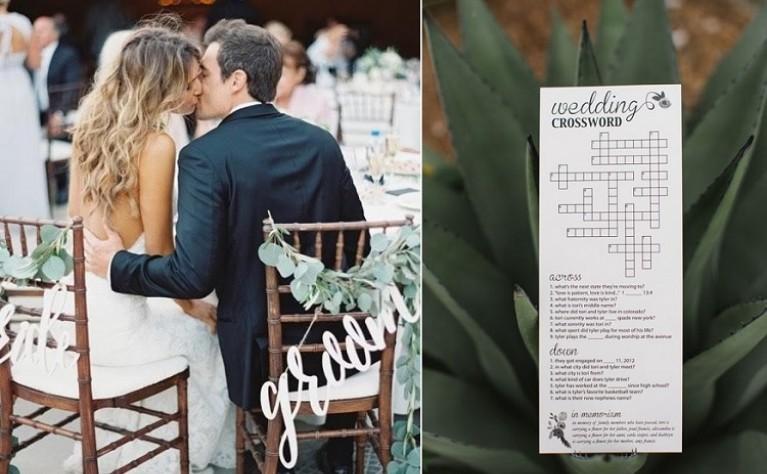 Jak przełamać weselne lody? ... czyli 7 pomysłów na zabawy weselne