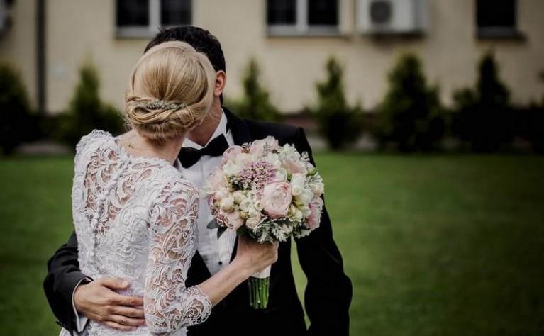 Natalia i Rafał - reportaż ślubny, fotografia: FotoDziwaki