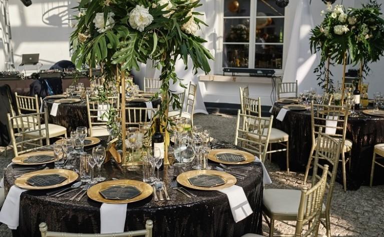 4 powody dla których warto zaplanować usadzenie gości na weselu