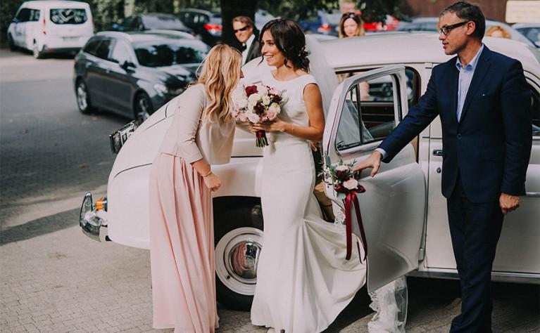 Instagramowe inspiracje z polskich ślubów  #slubnaglowie