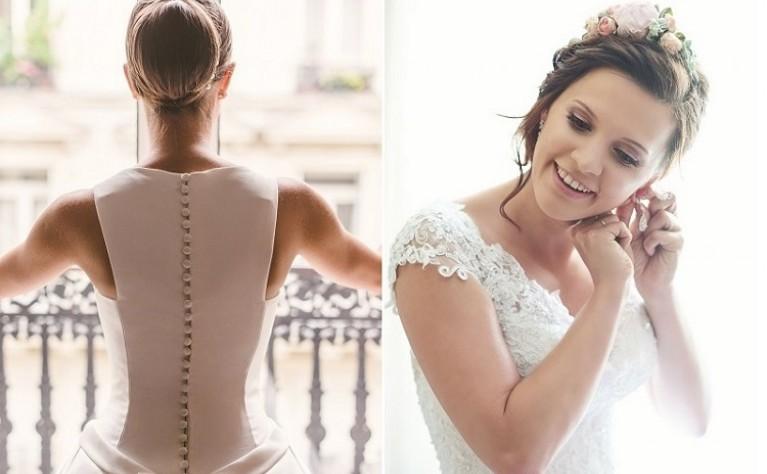 5 eksperckich porad dotyczących pięknej fryzury na ślubie