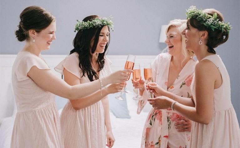 5 pomysłów na idealny wieczór panieński, który nigdy nie wychodzi z mody