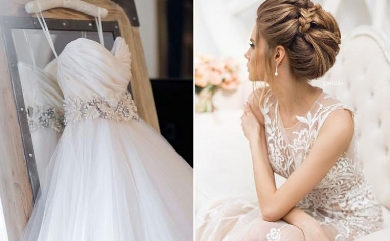 12 rzeczy, które Panna Młoda powinna mieć przy sobie w dniu ślubu