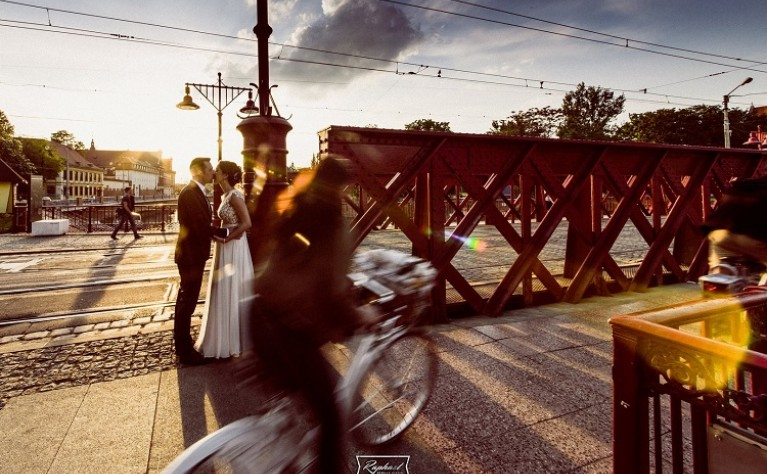 Monika & Łukasz - sesja ślubna, fotografia: RAPHAEL NEWMAN STUDIO
