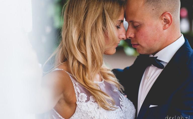 DOROTA & PIOTR - reportaż ślubny, fotografia: DexLab.pl