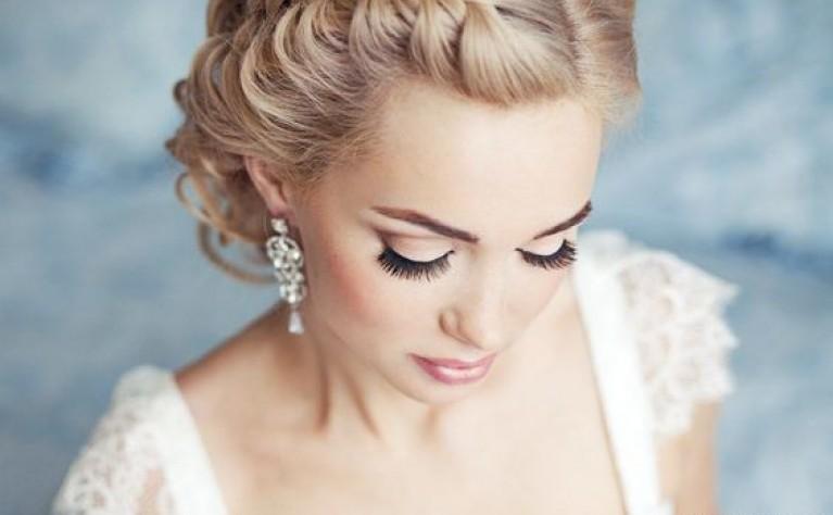 10 najmodniejszych propozycji na ślubny makijaż