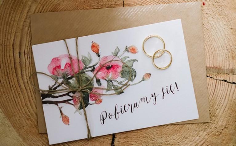 Jak zaplanować ślub w ciągu 12 miesięcy?