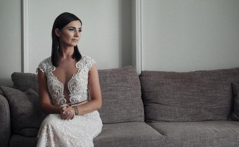Joanna & Andrzej - klip ślubny, produkcja Pepa Studio