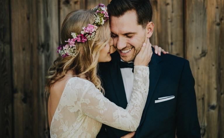Asia i Mateusz - plener ślubny, fotografia: Fototikka