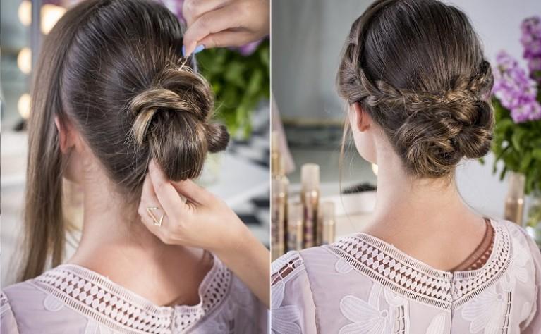 Zmiana fryzury w trakcie wesela? - najmodniejsze trendy w ślubnych fryzurach