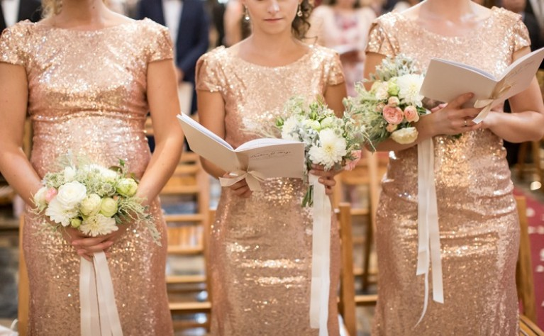 7 sposobów na zaangażowanie rodzeństwa w swój ślub