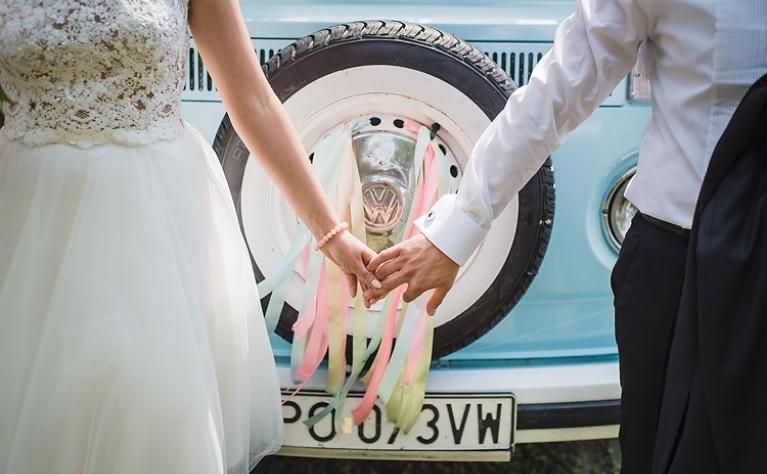 9 dodatkowych kosztów ślubu i wesela