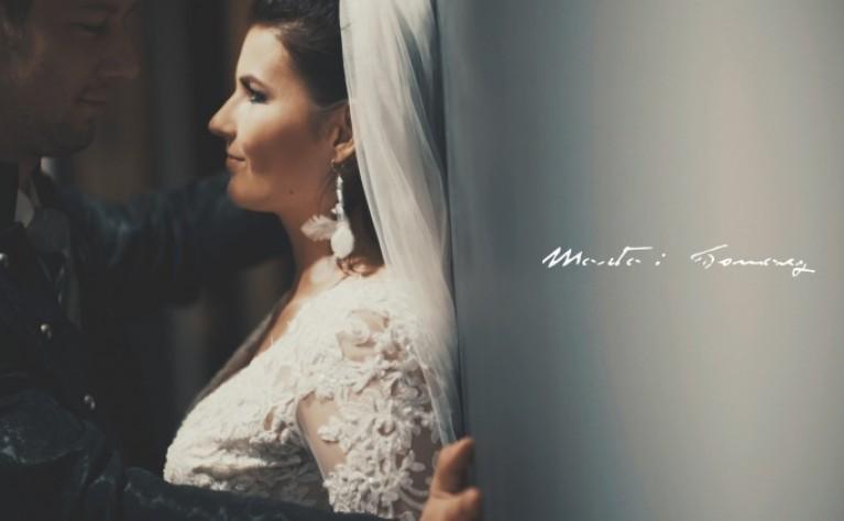 Marta i Tomasz - klip ślubny, produkcja: WeddingTree.pl