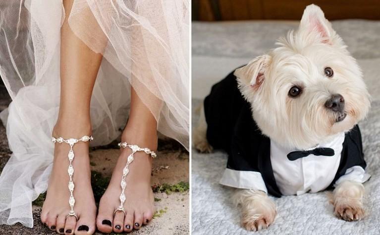 7 kontrowersyjnych trendów ślubnych