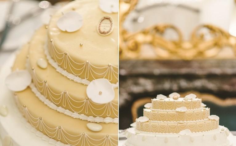 Jak wybrać tort weselny? Poradnik w pięciu krokach