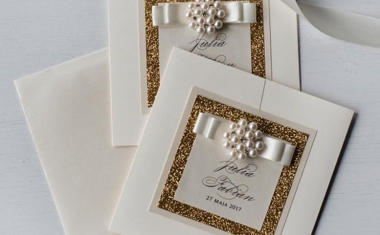 Wszystko co powinnaś wiedzieć o personalizowanych zaproszeniach ślubnych