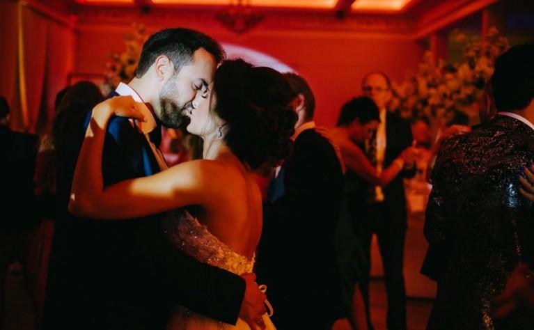 Claudia & Daniel - klip ślubny, produkcja JWedding Films