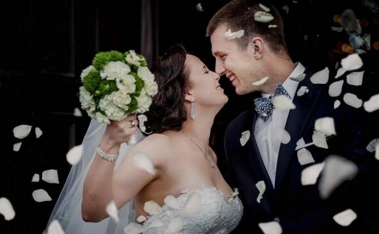 Natalia i Bartek - reportaż ślubny, fotografia: FotoDziwaki