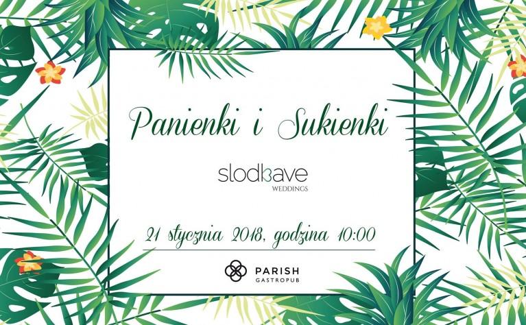 Przyjedź 21 stycznia do Wrocławia naPanienki i sukienki!