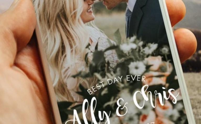 Etykieta ślubna w Social Media