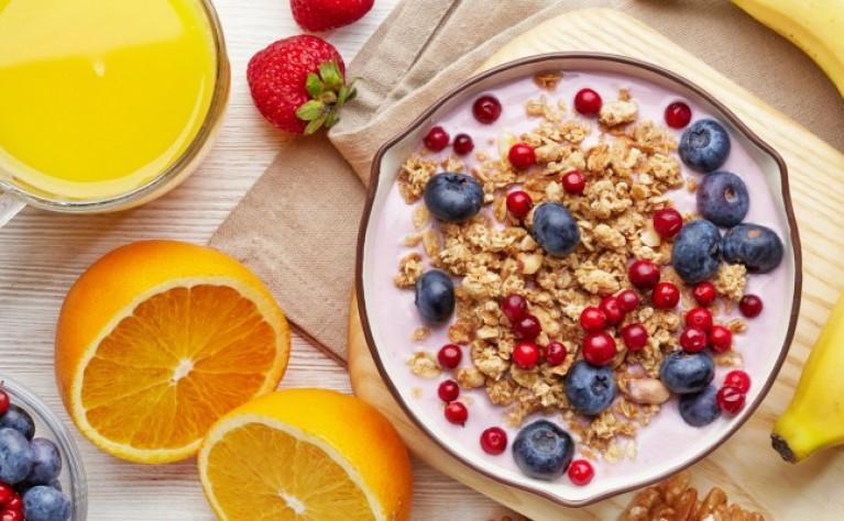 Co zjeść na śniadanie w dniu ślubu?