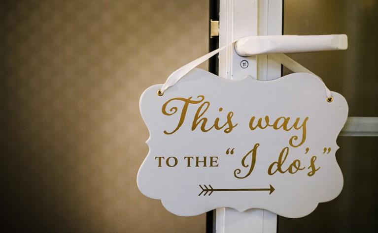 23 szczegóły last minute, które zmienią twoje wesele