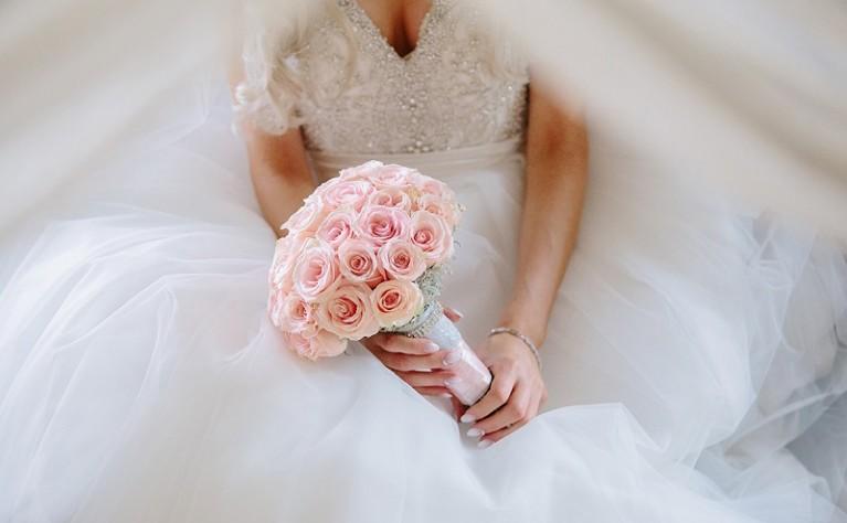 Kwiaty, które wytrzymają ślub o każdej porze roku