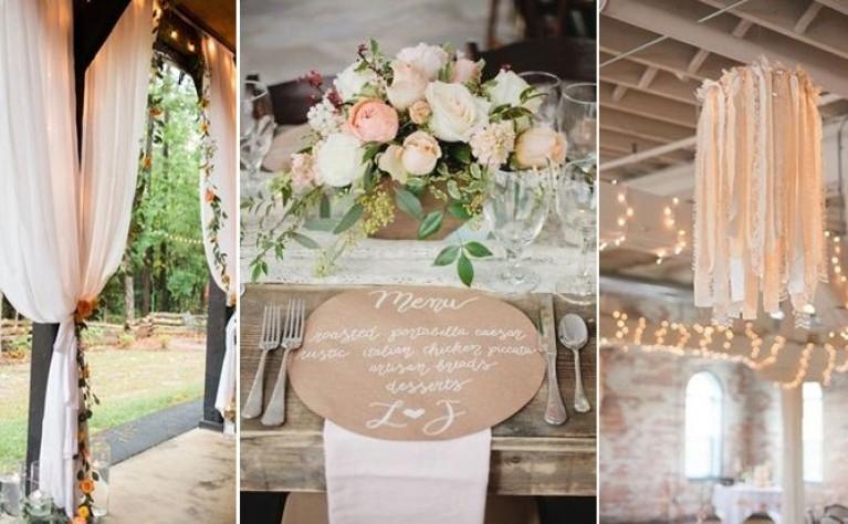8 kroków do wyboru kolorów ślubnych