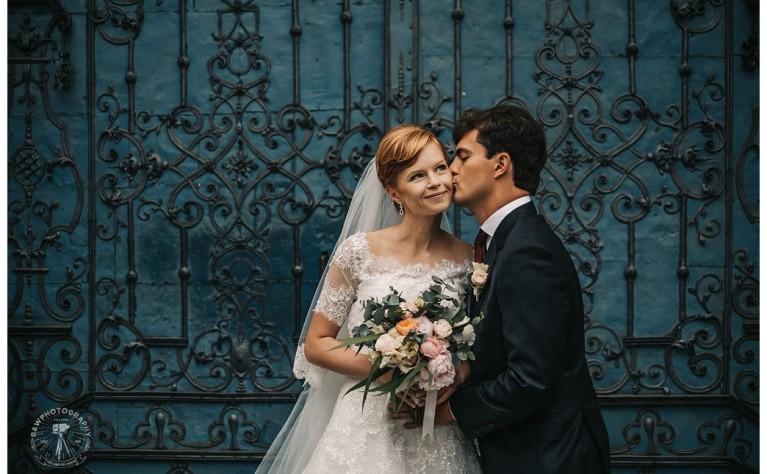 Marta i Grześ - reportaż ślubny, Fotografia: B&W Photography