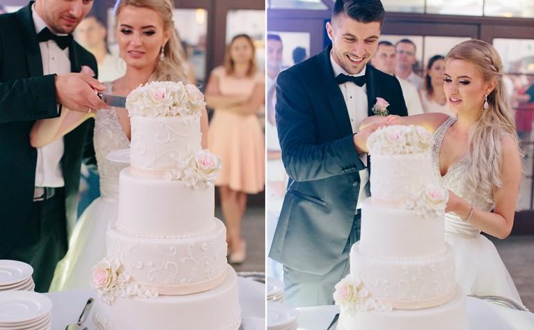 11 faktów na temat tortu weselnego