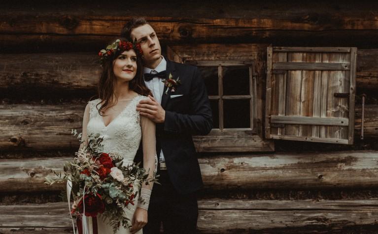 Renata i Konrad: Teledysk ślubny,Produkcja: LoveStory Wedding