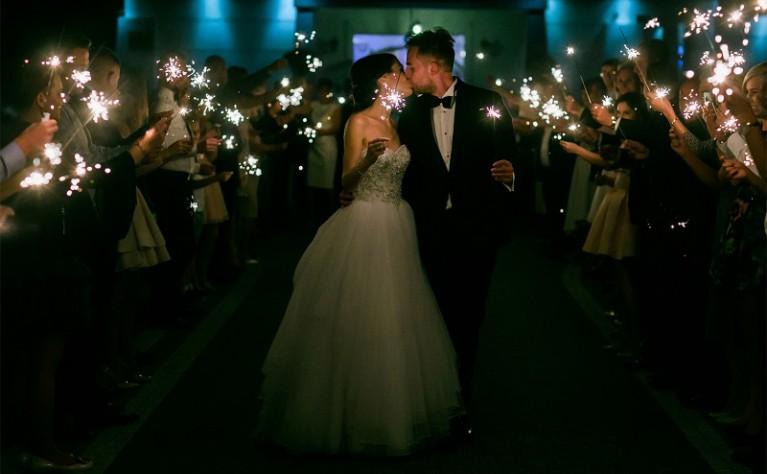 12 sposobów na zaangażowanie gości weselnych do udziału w przyjęciu