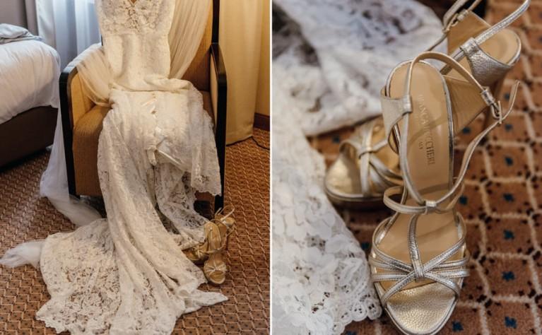 12 życzeń ślubnych Panny Młodej