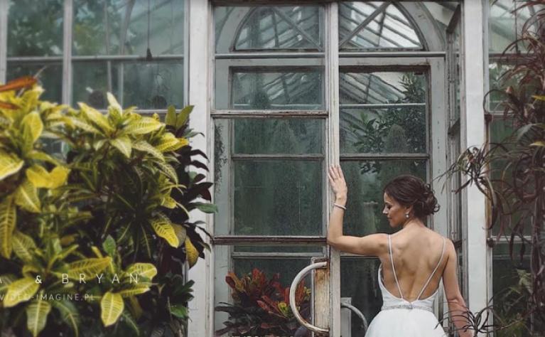 Agata & Bryan - klip ślubny, Produkcja: Studio Filmowe IMAGINE