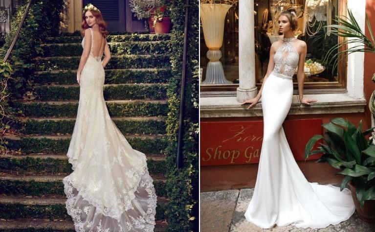 Zaktualizowano 10 projektantów sukni ślubnych, których chcesz znać PF78