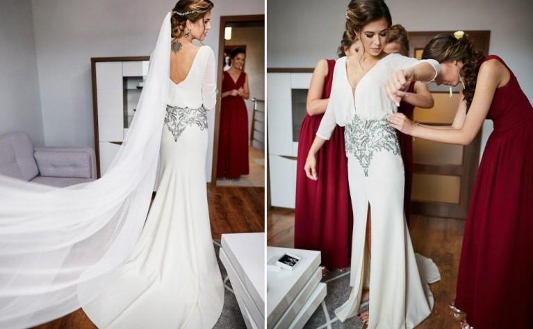 Jak z głową sprzedać swoją suknię ślubną?