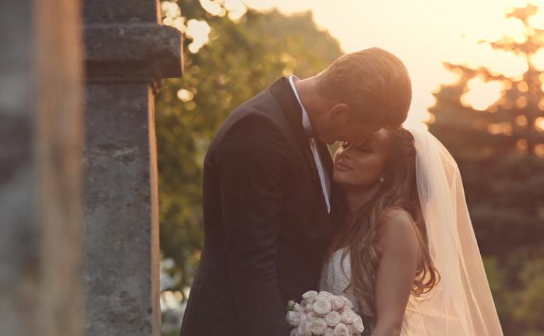 Olga i Radosław klip ślubny, Produkcja: Charles-Studio