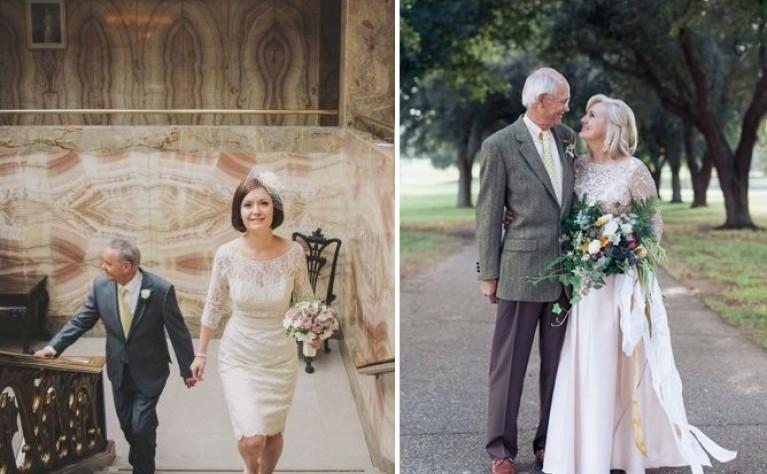 Jak Wybrać Suknie Do ślubu Dla Dojrzalej Kobiety