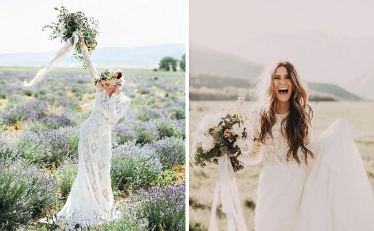 5 rad aby poczuć się świetnie w dniu ślubu