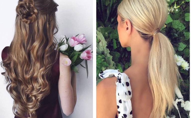 10 najnowszych trendów wśród fryzur