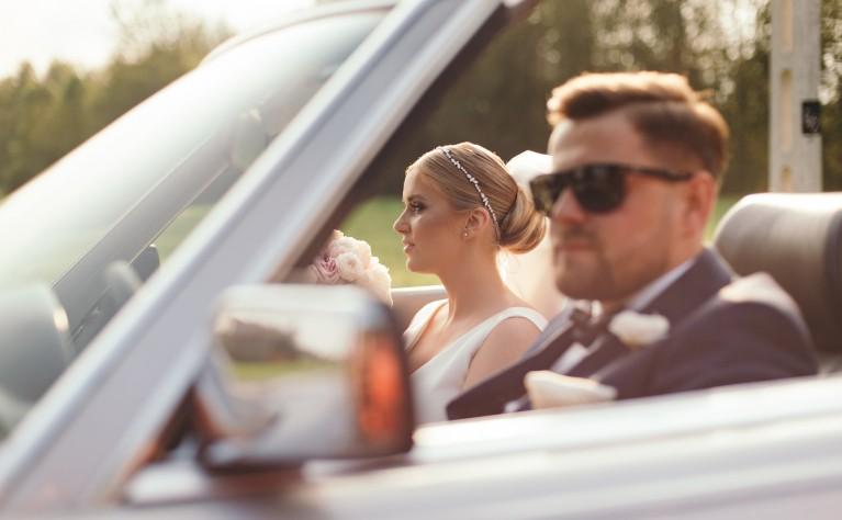 Adrianna i Konrad klip ślubny, Produkcja: WeddingTree