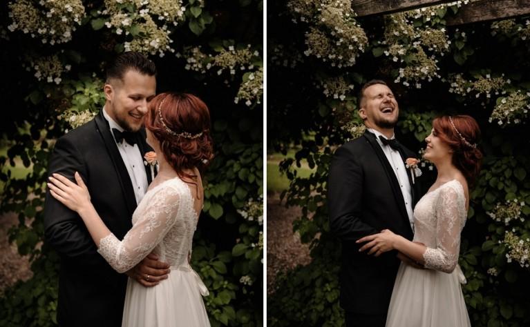 Martyna & Jakub - reportaż ślubny, Fotografia: Wedlight Story