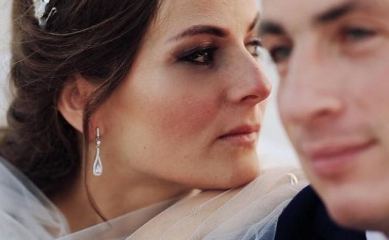 Ola & Filip klip ślubny, Produkcja: CAMON - Niech inni zazdroszczą Wam filmu