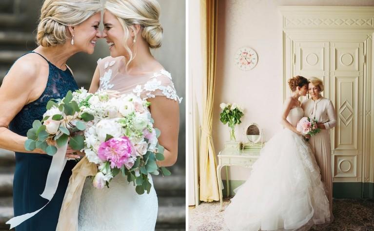 Nie rób tych 7 rzeczy, gdy Twoja córka wychodzi za mąż